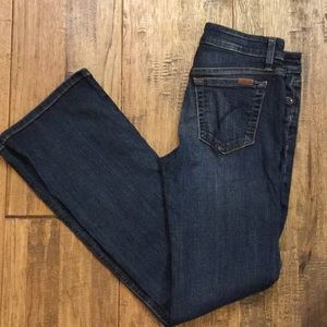 Joe jeans in excellent condition